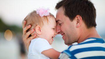 Am 25. Mai ist Vatertag – Was Kinder und Eltern an Himmelfahrt unternehmen können