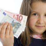 Geld anlegen für`s Kind – Hier erhalten Sie noch Zinsen trotz der 0% EZB-Politik