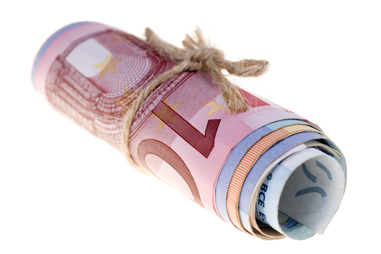Kindergeld für Kinder | © panthermedia.net / Marek Kosmal