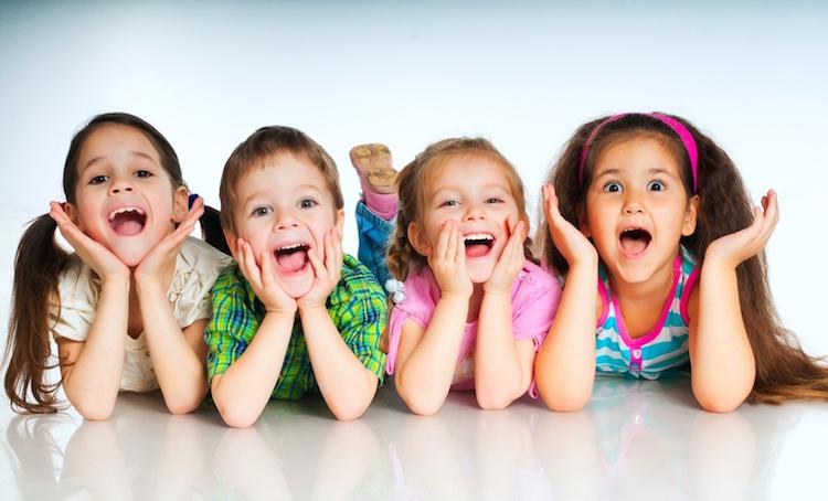 Kindermode | © panthermedia.net / gekaskr