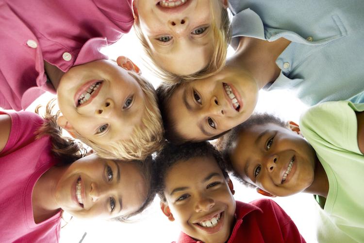 Kinderpatenschaft für die Zukunft | © panthermedia.net / monkeybusiness