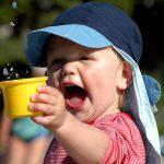 Ideal für unsere Kids – 100 Wasserbomben in 60 Sekunden