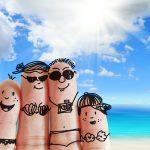Familienurlaub am Meer – Hier müssen Sie mit Ihren Kindern Urlaub machen