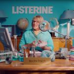 Listerine mit Simon Gosejohann – Sei Bereit Für Alles! -Anzeige-