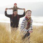 Familienurlaub in Deutschland – Welche Urlaubsorte auch im Herbst geeignet sind