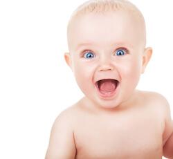 Baby schlaeft durch | © panthermedia.net / alexannabuts