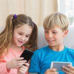 Smartphones für Kids