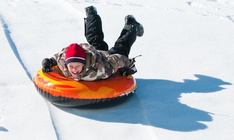 Coole Gadgets für den Schnee | © panthermedia.net / tammykayphoto