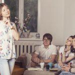 Twister, Scharade & Co. – So gelingt euch der perfekte Spieleabend