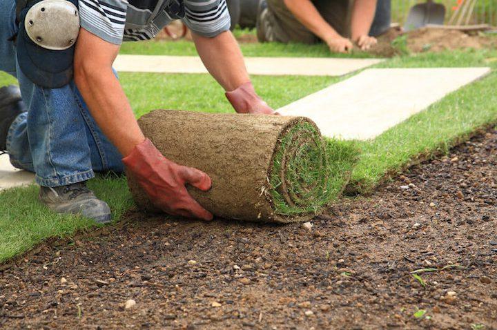Gartenarbeit im Fruehjahr | © panthermedia.net / brebca