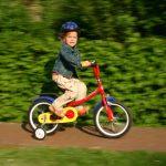 Fahrradhelme für Kinder – Weshalb sie so wichtig sind und was sie ausmacht