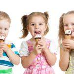 Eis, Eis, Baby – Leckere Rezeptideen zu kalten Snacks für Kinder
