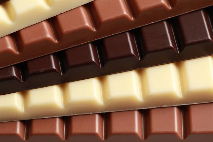 Schokoladen Vielfalt | © panthermedia.net /Markus Mainka