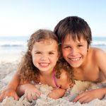 Auf in den Strandurlaub – Tolle Gadgets und Kinderspielzeug für den Strand