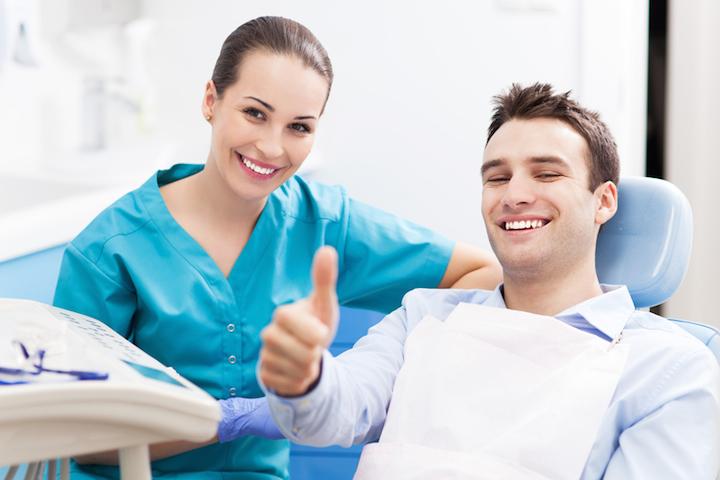 Zahnarzt Zahn OP | © panthermedia.net /pikselstock