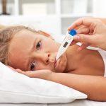 Fieberthermometer für Babys & Kinder Test, Erfahrung und Review 2018