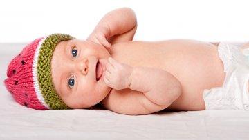 Wissenswertes zur Babygesundheit: So bleibt der Nachwuchs fit!