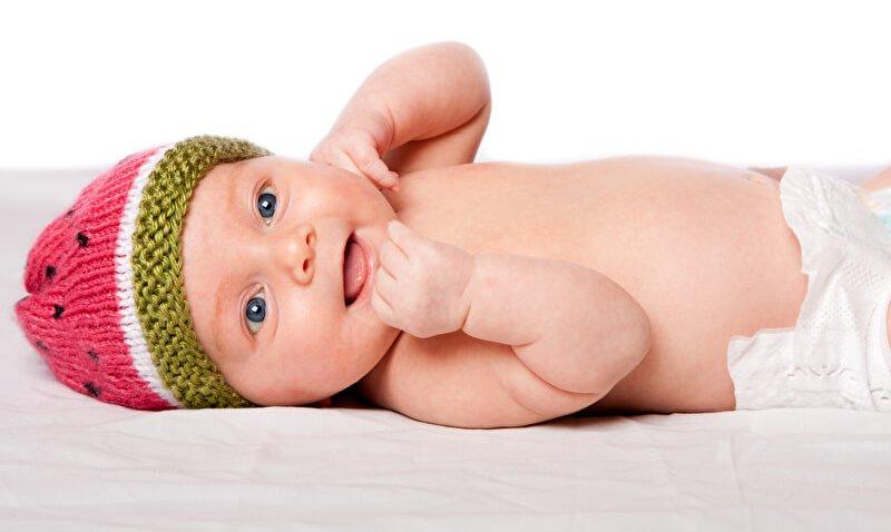 Babygesundheit | © PantherMedia / phakimata (YAYMicro)