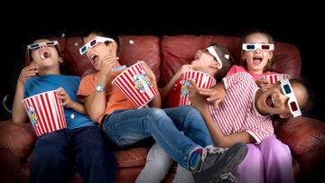 Kinoerlebnis zuhause: 6 Tipps für Kino-Atmosphäre