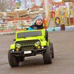 Kinderauto – Der große Fahrspaß für die Kleinen